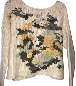 Anthropologie Knit New Sweater