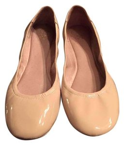 Vince Camuto Bisque Flats