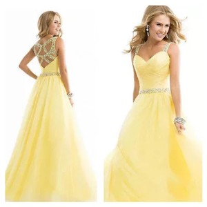 Lemon Lemon Drop Dress