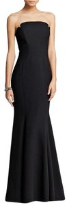 JILL JILL STUART Gown Wedding Guest Formal Mermaid Strapless Dress