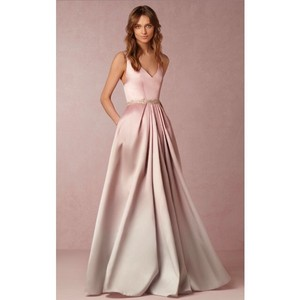 Monique Lhuillier Blhdn Lorraine Wedding Dress