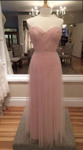 Bari Jay Blush 1500 Dress