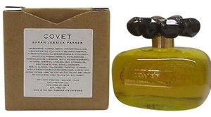 SJP Covet by Sarah Jessica Parker, 3.4 Oz, 100 ml, EDP, Tester in Box