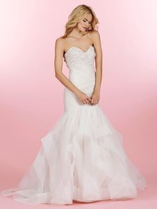 Hayley Paige Aurora 6460 Wedding Dress