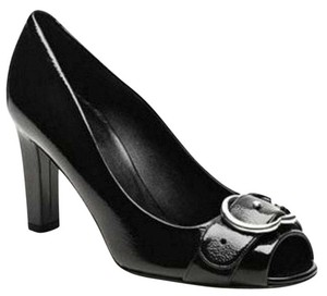 Gucci black, silver Pumps