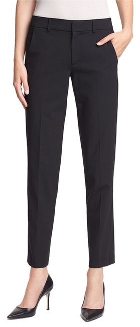 Preload https://item4.tradesy.com/images/vince-black-trousers-size-0-xs-25-2028978-0-2.jpg?width=400&height=650