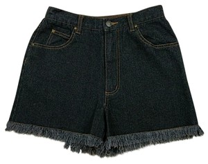 Newport News Mini/Short Shorts Dark blue