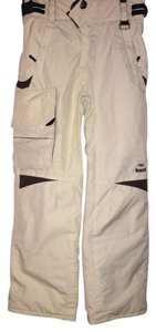 Marker Athletic Pants Off-White