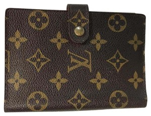 Louis Vuitton Louis Vuitton Agenda Monogram Pm