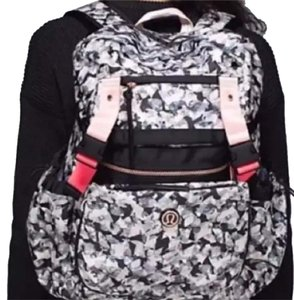 Lululemon New Without Tags Lululemon Yogini Rucksack Back Pack Bookbag