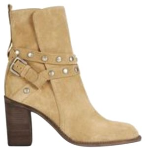 See by Chlo beige Boots