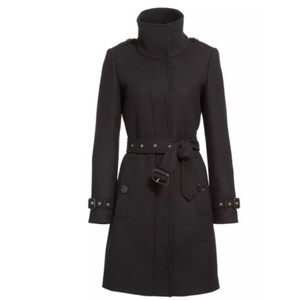 Burberry Jacket Mid Lenght Trench Coat