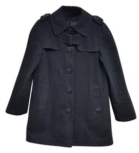 Saint James Nautical Wind-resistant Coat