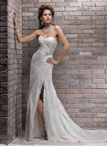Maggie Sottero Myra Wedding Dress