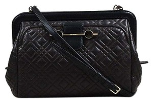 Jason Wu Daphne Black Shoulder Bag