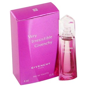 Givenchy VERY IRRESISTIBLE by GIVENCHY ~ Women's Mini EDT .13 oz