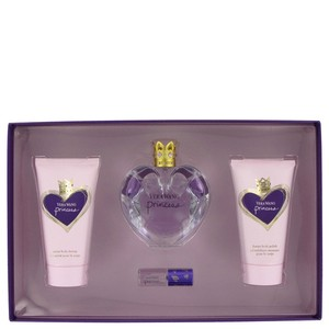 Vera Wang PRINCESS by VERA WANG ~ Women's 4 Piece Gift Set