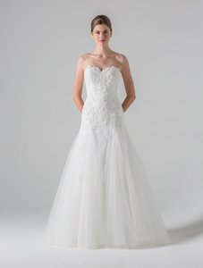 Anne Barge Ivy Wedding Dress