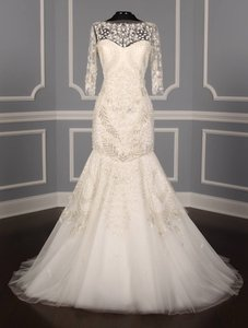 Monique Lhuillier Frost Wedding Dress