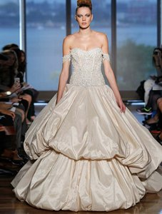 Ines Di Santo Metis X Wedding Dress