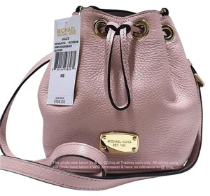 Michael Kors Mini Purse Shoulder Drawstring Cross Body Bag