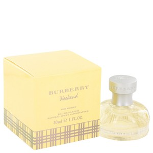 Burberry WEEKEND by BURBERRY ~ Women's Eau de Parfum Spray 1 oz