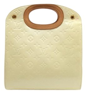 Louis Vuitton Face Tote in White