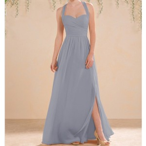 Jasmine Cornflower J2 By Jasmine B183010 In Cornflower Dress