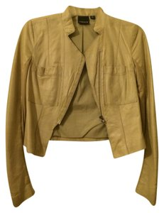 Trouve Beige Jacket