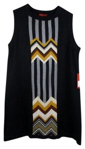 Missoni for Target short dress Multi-Color Rayon Blend Sweater on Tradesy