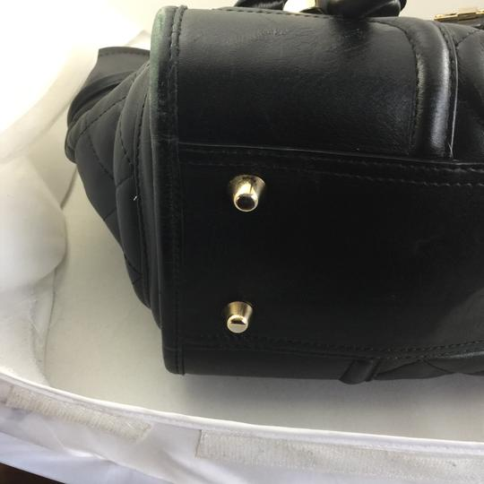 Burberry Satchel in Black Image 2