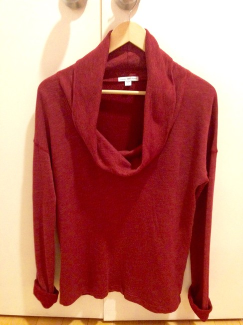 James Perse Cotton Sweater Image 1