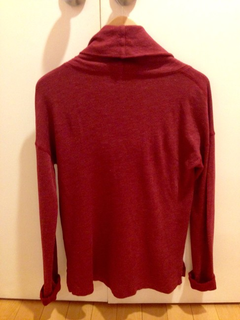 James Perse Cotton Sweater Image 2
