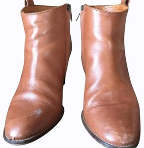 Madewell Brown Boots