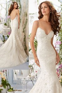 Mori Lee Mori Lee 5451 Wedding Dress