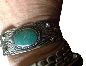 Other Southwest style cuff bracelet