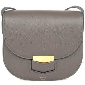 Céline Celine Trotteur Small Cross Body Bag