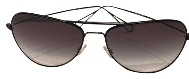 Item - Matte Black Sunglasses