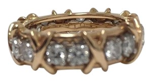 Tiffany & Co. Tiffany & Co . Schlumberger Sixteen Stone Ring