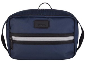 Tumi Men's Toiletry Toiletry Mens Toiletry Blue Travel Bag
