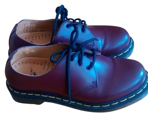Dr. Martens cherry Formal