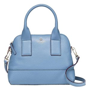 Kate Spade Southport Avenue Small Jenny Southport Satchel in Morning Glory