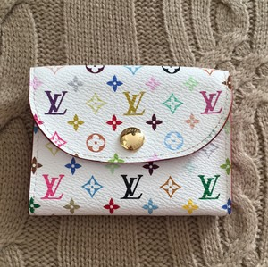 Louis Vuitton LV Multicolor Card Holder