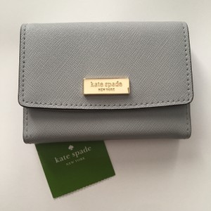Kate Spade KATE SPADE LARGE HOLLY CARD CASE/WALLET