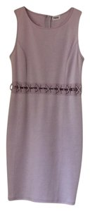 Tobi short dress Light Purple Lavender on Tradesy
