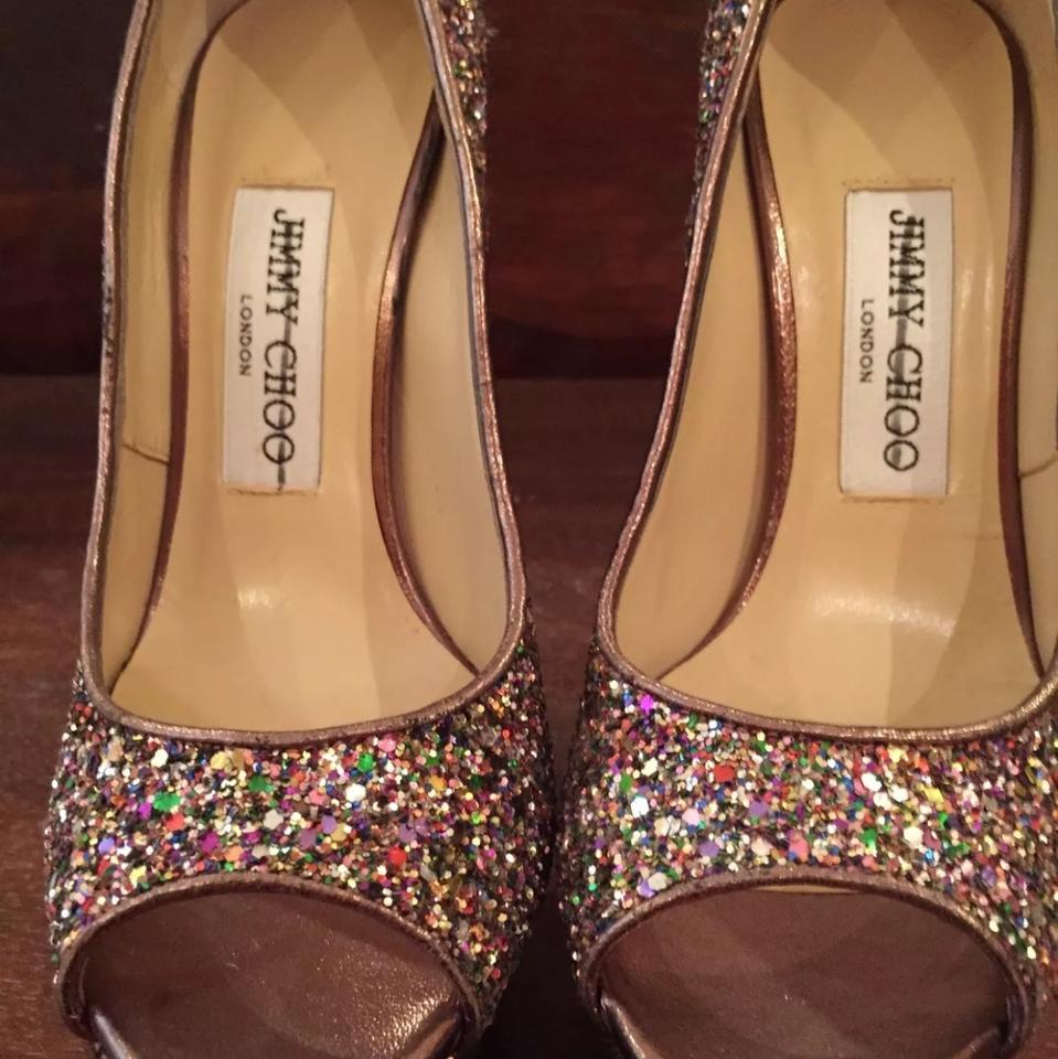 Ladies Ladies Ladies Jimmy Choo Multiple Colors Platforms Nice 691ac7
