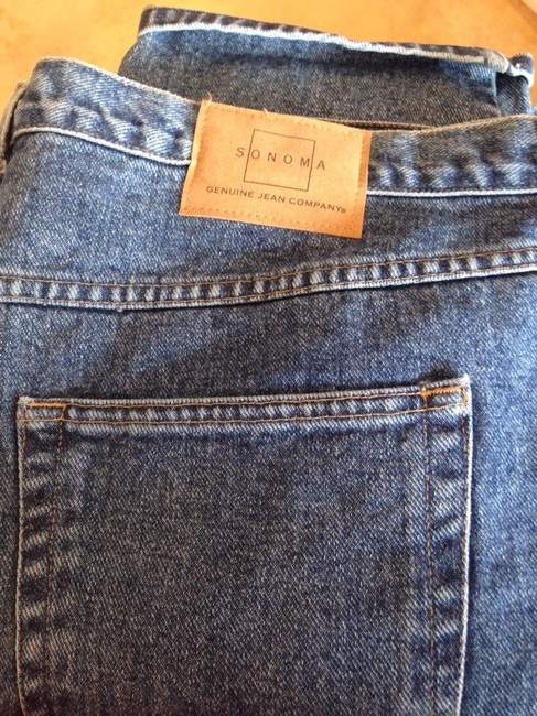 Sonoma Plus Size Size 24w Relaxed Fit Jeans-Medium Wash