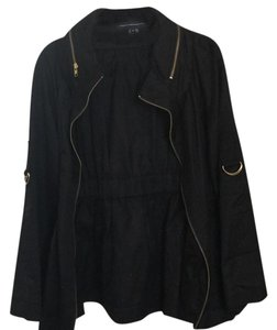 French Connection Military Jacket