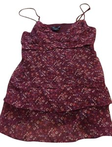 American Eagle Outfitters #floral #aeo Top Floral multicolor
