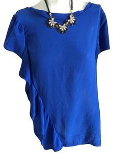 Antonio Melani Top Cobalt blue